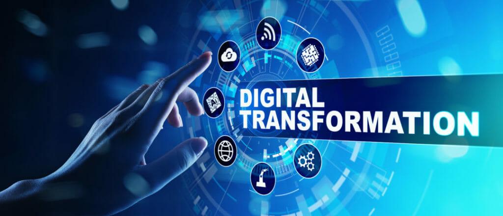 Chuyển đổi số (Digital Transformation) là gì? Hiểu rõ trong 5 phút | 2615