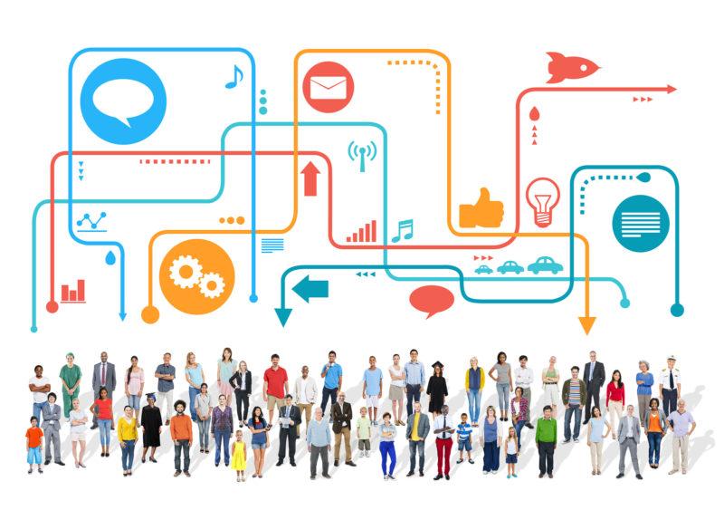 Chiến lược truyền thông gồm những hình thức gì?